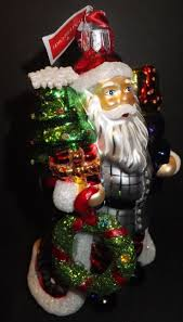 7 best santas images on pinterest christmas figurines father