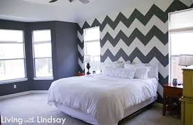wall pattern for bedroom how to keep bold colors and graphic wall patterns from overpowering