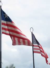 Flags Of The United States Love Of Liberty The Liberian Flag Story With Kyra E Hicks