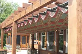 Patio Cover Shade Cloth by Shade Fabric For Pergolas Shade Fabric For Pergola Canada Sun