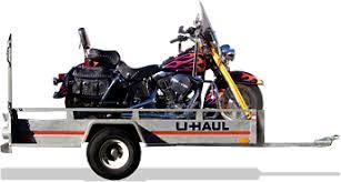 Uhaul Estimated Cost by U Haul Motorcycle Trailer Rental