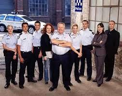 Seeking Tv Series Cast Blue Heelers Season 13