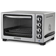 amazon black friday appliances amazon com kitchenaid kco223cu 12 inch convection countertop oven