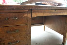 Metal Office Desks Vintage Office Desk Bethebridge Co