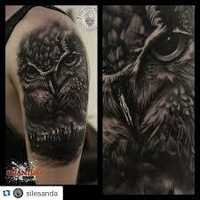 129 best owl tattoo designs tattoo geek ideas for best tattoos