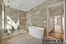Glamorous Modern Bathroom Tile Ideas Stunning Modern Tiles - Modern tiles bathroom design