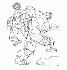 head hulk coloring hulk coloring pages girls