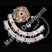 aditi ornaments rajkot manufacturer of anklet design and
