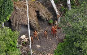amazon kills black friday brazil gold miners bragged about killing uncontacted tribe time com