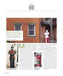 A Tale Of One House by Hill Rag Magazine March 2016 By Capital Community News Issuu