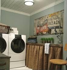 Vintage Laundry Room Decor Vintage Laundry Decor Simple Vintage Laundry Room Decor With