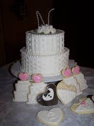 julie daly cakes small wedding cake