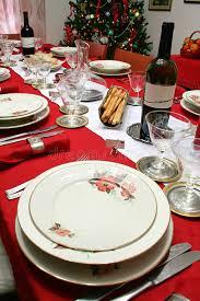 christmas table setting images christmas table setting stock image image of drink house 1177117