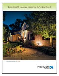Kichler Led Landscape Lighting by Earth Stone And Water Llc Medford Ma U0026 Across New England