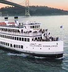 san francisco dining cruises hornblower