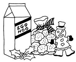 coloring pages u2013 christmas