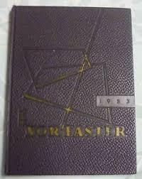 northeast high school yearbook 1953 northeast high school yearbook nor easter kansas city