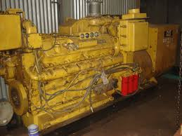 caterpillar marine dg set used marine engines u0026 spare parts