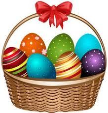 easter baskets online easter basket clip image easter clip easter