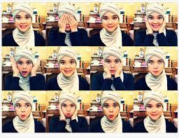 tutorial hijab turban ala april jasmine tutorial hijab turban layer hijab tutorial turban hijab style