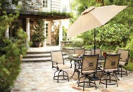 High Patio Dining Sets Amazing High Patio Dining Sets Patio Furniture Dining Sets With