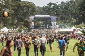Outsidelands Map Stream Outside Lands Music Festival Live From San Francisco All