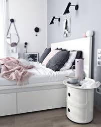 Ikea Bedroom Design Home Bedroom Tour Interior Pinterest Picture Shelves