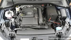 audi q3 engine audi q3 1 4 tfsi launched in india at inr 32 2 lakhs