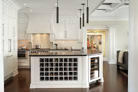 kitchen cabinet wine rack ideas 6 simple kitchen design ideas for wine
