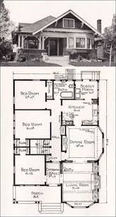 bungalow home plans vintage house plan that can easily be conformed to our modern day