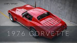 1973 corvette engine options 1976 c3 corvette guide overview specs vin info