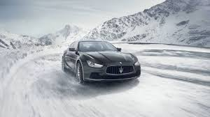 maserati vietnam winter tour