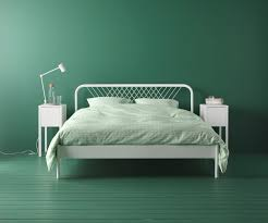 Metal Bed Frame Ikea Kopardal Bed Frame 249 Bed Frames Catalog And Nice