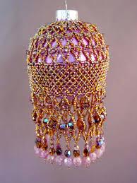 beautiful ornaments by barbara talijan magic