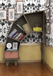 Batman Bookcase Batman Bookshelves Design
