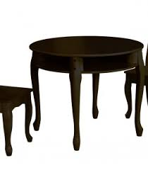 Kids Round Table And Chairs Kids Table And Chair Sets Us Furniture Discount Inc