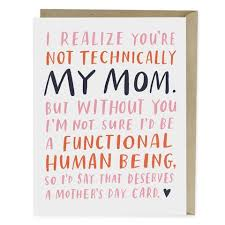 mothers day cards mother s day cards gifts emily mcdowell emily mcdowell studio