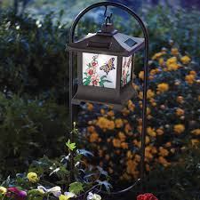 Solar Path Lighting Decorative Pathway Lighting Wanker For