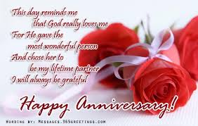 Wedding Day Greetings Cool Wedding Anniversary Greetings With Anniversary Wishes To Wife