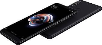 Redmi Note 5 Pro Redmi Note 5 Pro Black 64 Gb 6 Gb Ram Price Buy Redmi Note 5