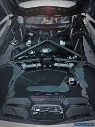 Lamborghini Aventador Torque - lamborghini aventador s launched in india at inr 5 01 crore