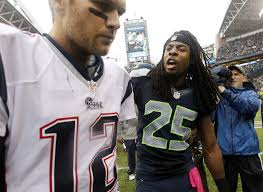 spirit halloween sherman tx seahawks cb richard sherman u0027s most controversial moments
