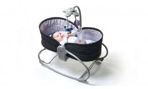 Tiny Love Bouncer Chair Rocker Napper Luxe Baby Bouncer