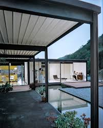 pierre koenig case study 21 bailey house los angeles cali