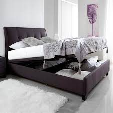Storage Bed Ottoman by Kaydian Beds Accent Accent Ottoman Storage Bed Bedsdirectuk Net