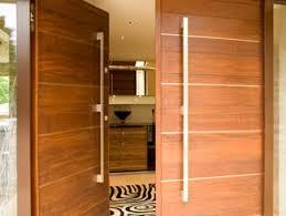 81 best modern wooden doors images on pinterest front doors