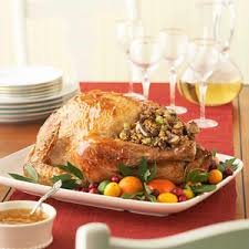 the history of thanksgiving from better homes and gardens