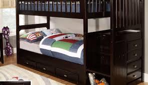 Bunk Bed Side Table Amusing Size For Loft Platform Bed Bunks Bunk Beds