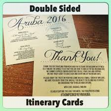 acrylic nail art the one thing thats on every bride to bes itinerary itinerary cards double sided wedding timeline cards