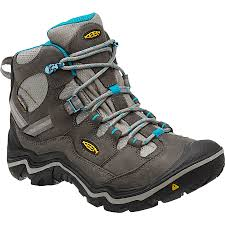 womens boots keen keen durand mid wp hiking boot s backcountry com